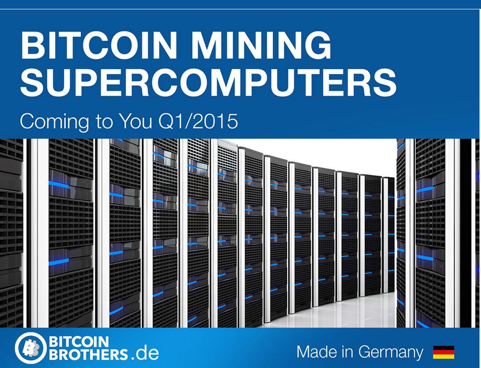 bitcoin mining toronto