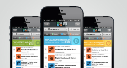 SXSW Starts A VC Fund To Give Its Official App Maker