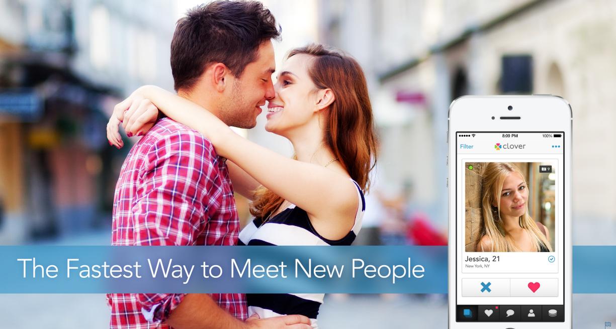 migliore dating app 2014 iPhone