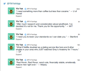 Yik Yak Is Close To Closing On Roughly $75 Million | TechCrunch