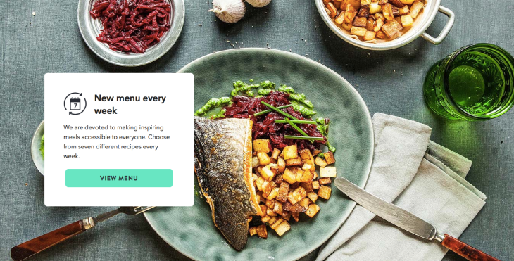 You cant bootstrap this business says marley spoon ceo after despite taking at least two fatalities in the uk both housebites and dinnr dead pooled earlier this year the cook at home food delivery startup idea forumfinder Image collections