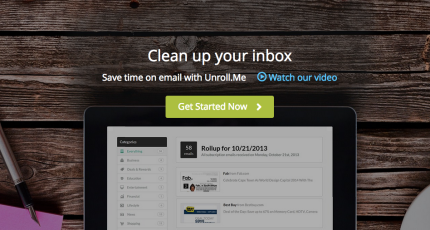 Post Rakuten Acquisition, Slice Buys Unroll․Me To Add Email List