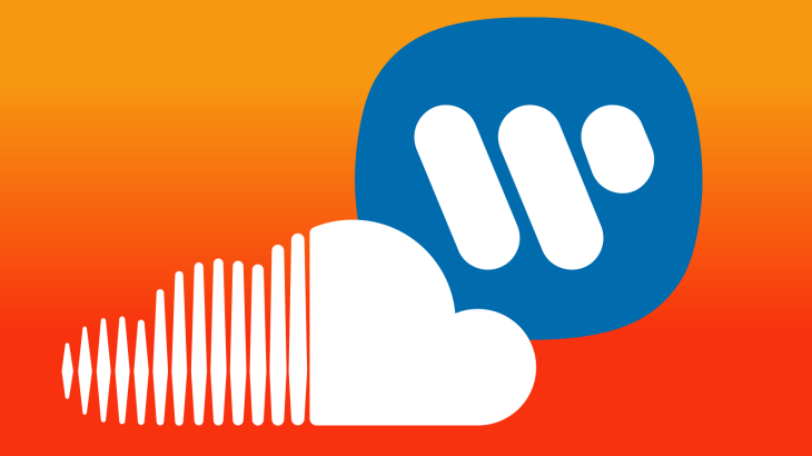 SoundCloud Confirms Licensing Deal With Warner Music Group