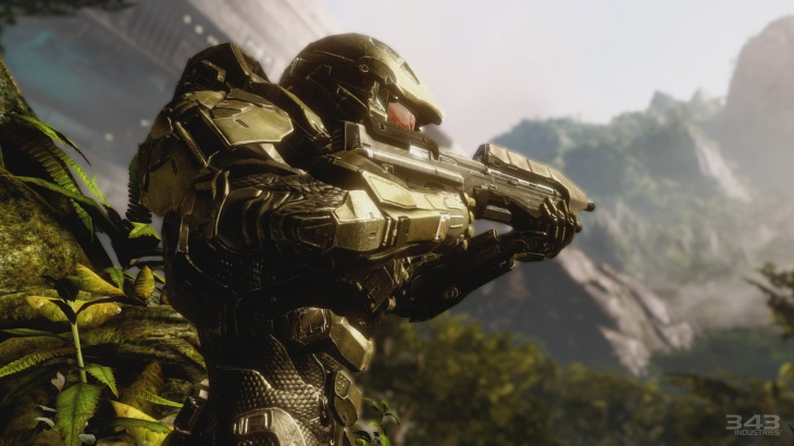 Halo The Master Chief Collection Review Techcrunch