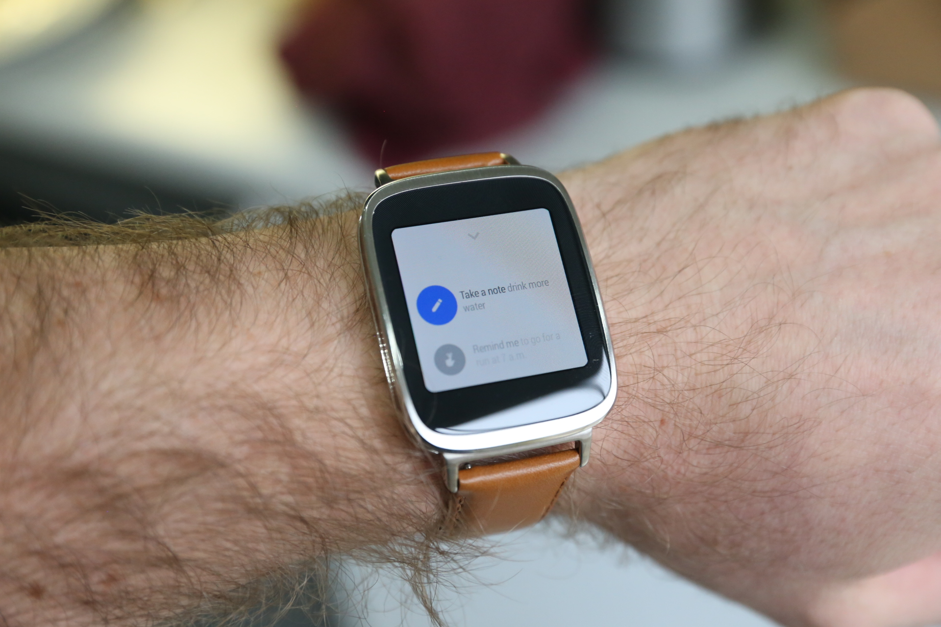 Https 2014 12 15 These Australian Social Media Switchmate39 Lets You Run Light Switch From Your Phone Without Rewiring Asus Zenwatch 3