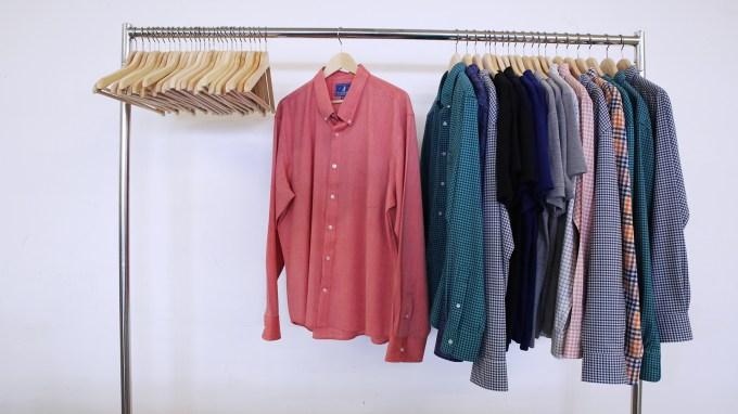 Wool&Prince shirts