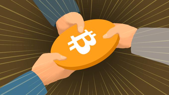 bitcointug