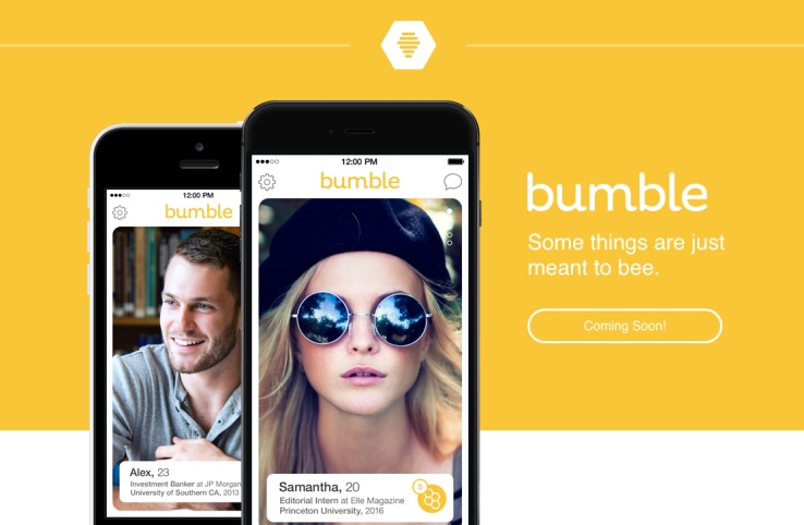 Bumble bee dating site