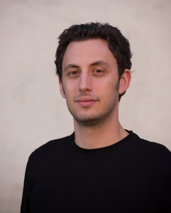 Digit founder Ethan Bloch