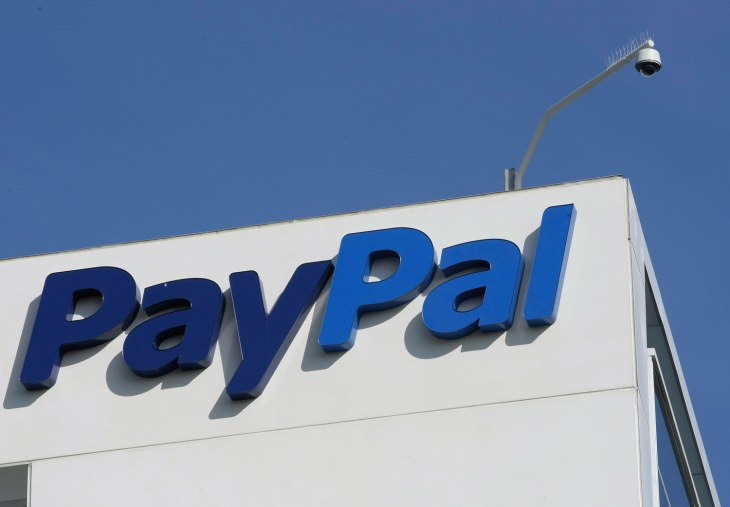 Paypal To List On Nasdaq Under Pypl Ticker After Ebay Spinoff
