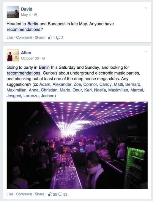 Facebook Berlin