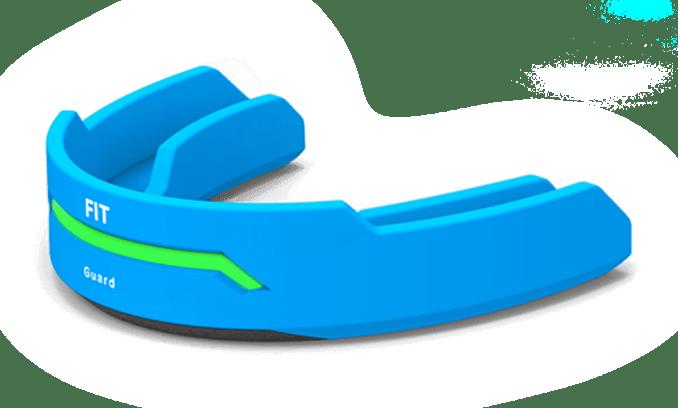 fitguard mouthpiece