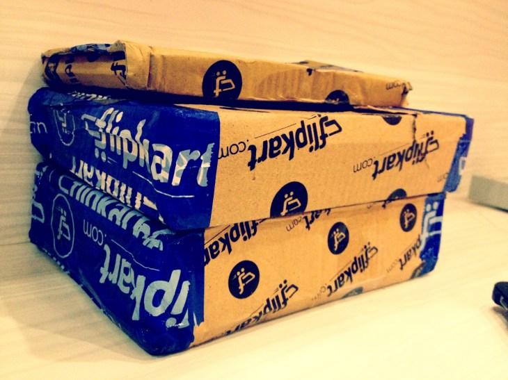 a3cba16c97e Flipkart raises  1.4 billion from eBay