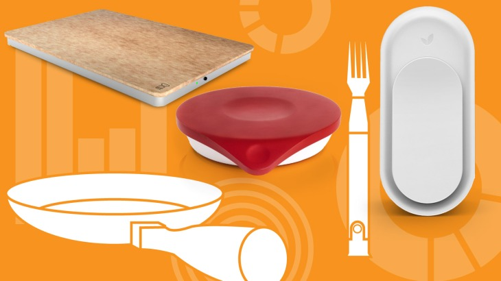 8 Smart Kitchen Gadgets Of The Future | TechCrunch