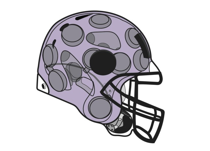 HELMET DRAWING2