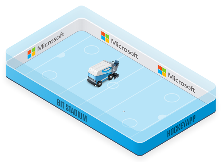 techcrunch.com - Romain Dillet - Microsoft to shut down HockeyApp