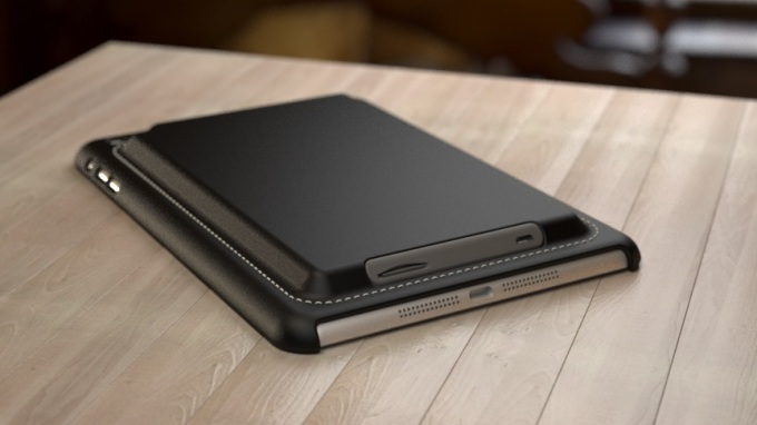 The FiiV Case Straps A Hotspot And Battery To Your iPad | TechCrunch