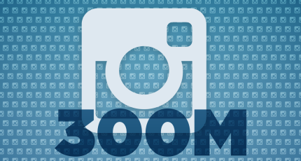 Instagram Hits 300 Million Monthly Users To Surpass Twitter, Keeps