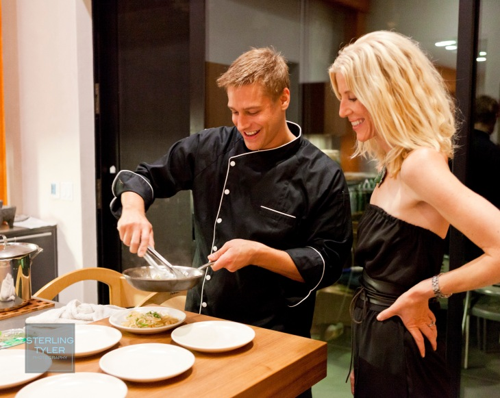 kitchit gets 7 5 million to bring the restaurant experience to your