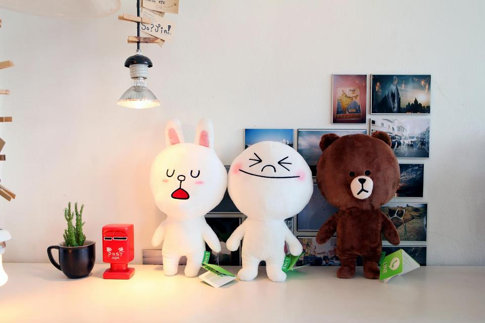 Line Launches New Chat App To Connect Businesses And Brands