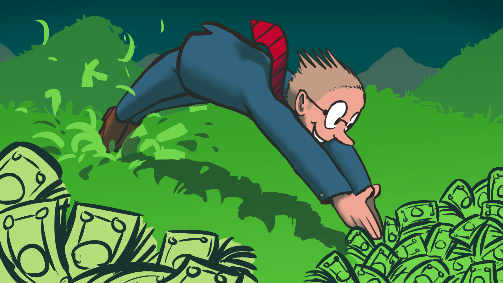 Ten pieces of friendly VC advice for when someone wants to buy your company moneyjump