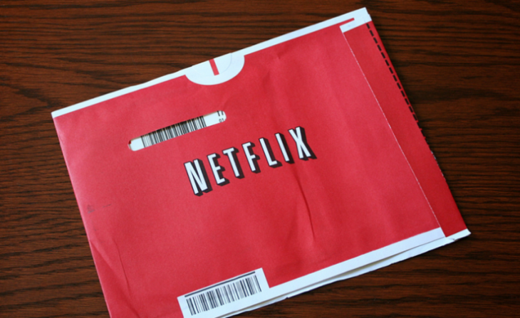 Netflix Is Letting A Number Of Hollywood Movies Go In Order