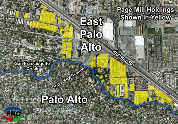 East Of Palo Altos Eden Race And The Formation Of Silicon Valley
