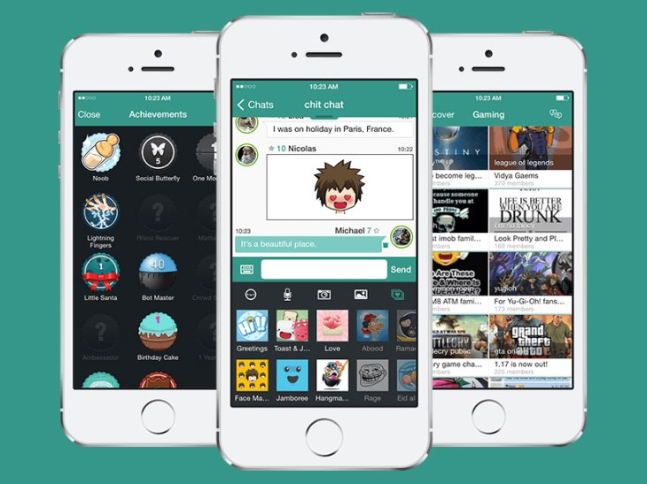 Palringo Hits 35M Users Globally After Sticking To Chat