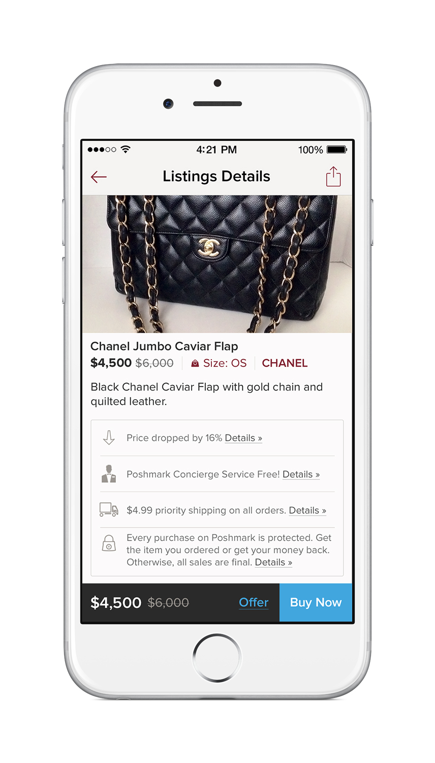 Poshmark Hits $100M In Annual Revenue For Its Fashion Resell