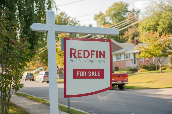 Redfin Real Estate Site Prices Ipo At 15 Valuing Company At 12