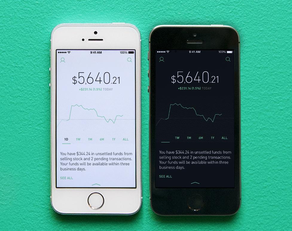 Robinhood – Commission Free Stock Trading App - Crypto ...