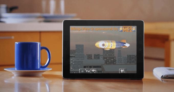 MediaSpike iPad