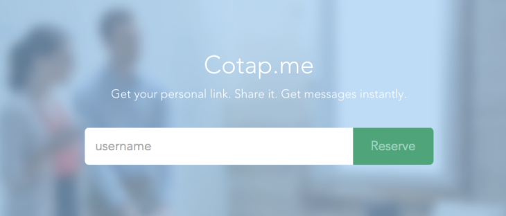 WhatsApp For the Workplace' Cotap Adds Universal Chat Feature