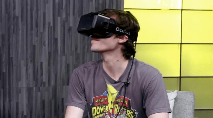 kyle russell oculus rift