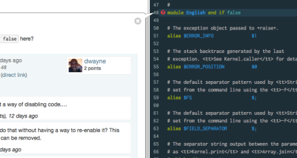 Omniref Adds JavaScript To Its Code Annotation Platform | TechCrunch