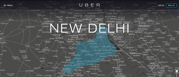 After Alleged Rape In New Delhi, Uber Lays Out Additional