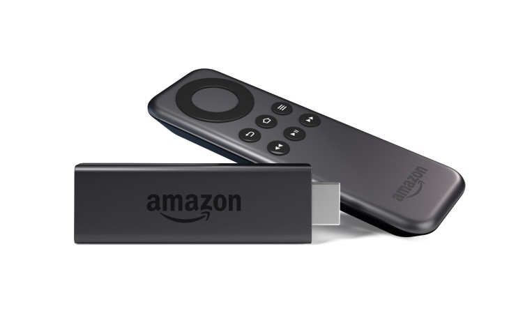 Amazon Opens The Doors To Web Apps On Fire TV, Fire TV Stick