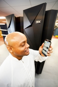 The New IBM z13 Is Not Your Father's Mainframe | TechCrunch