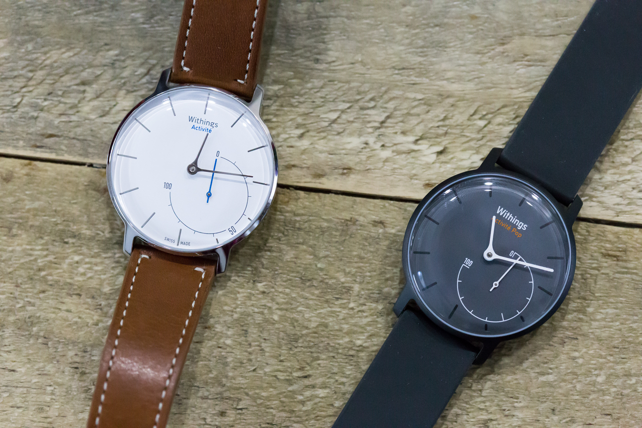 Withings Launches Android Support For Activité And ...