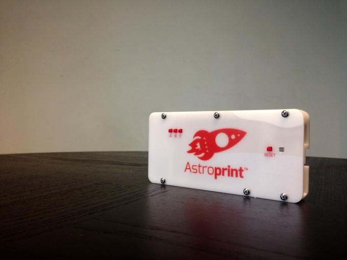 astrobox astroprint