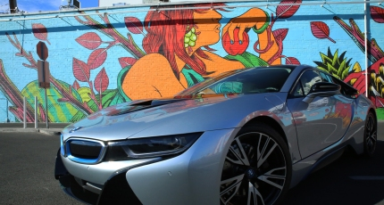 Bmw To Offer 12 Fully Electric Car Models By 2025 Techcrunch