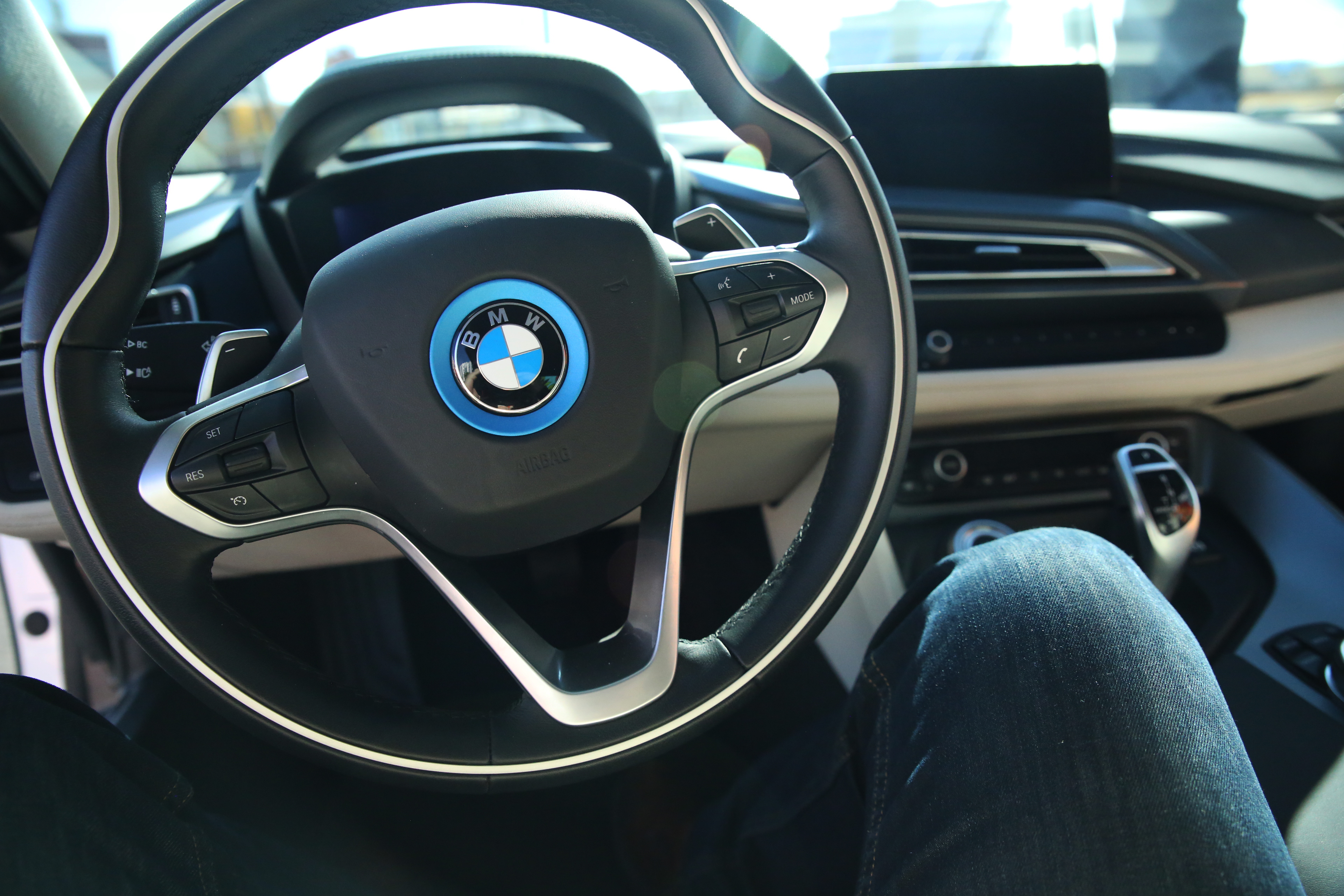 Bmw Mobileye And Intel Are Building A Full Self Driving Car For 2021 Techcrunch