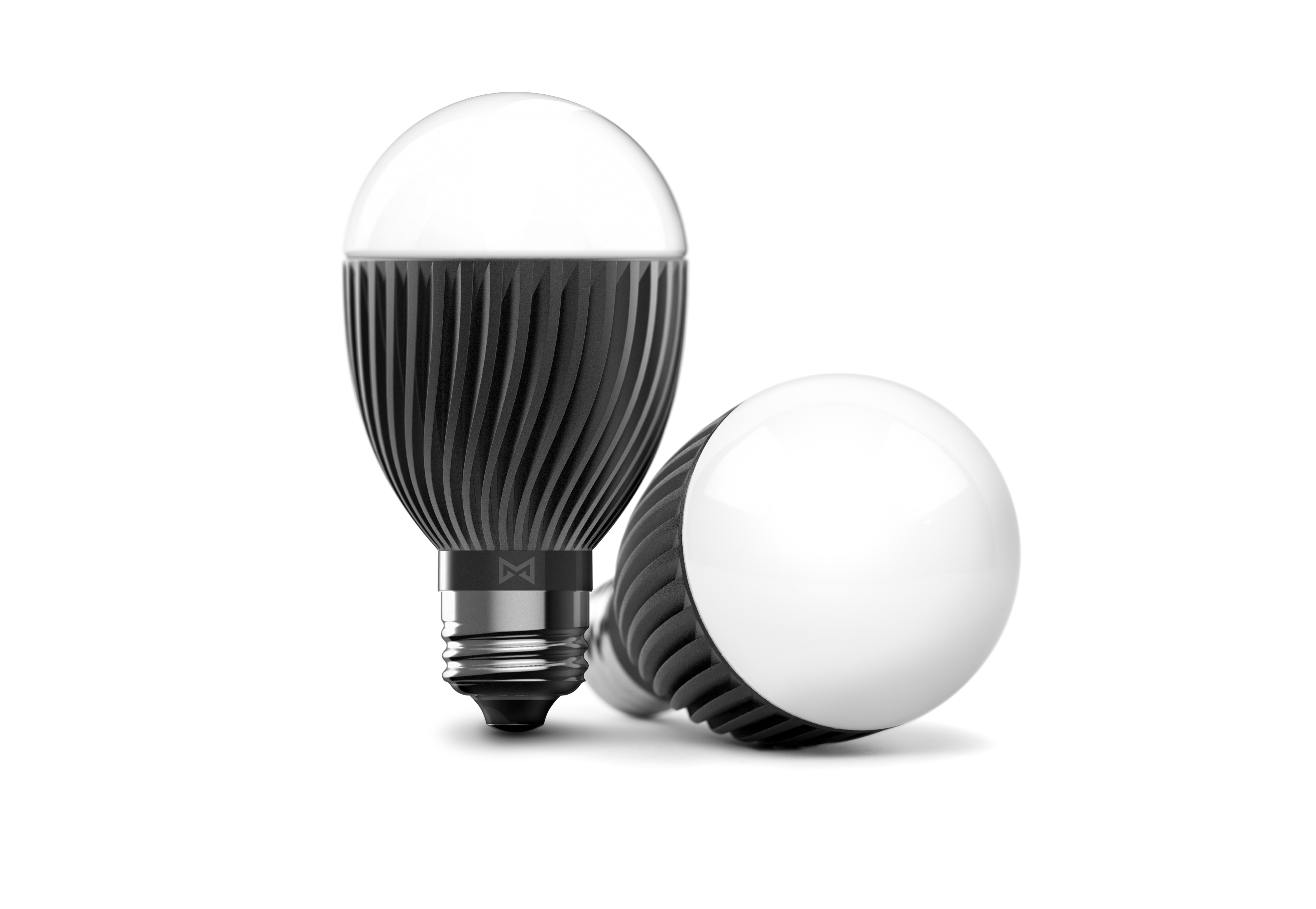 Misfit Debuts Bolt A 50 Smart Bulb That Works With