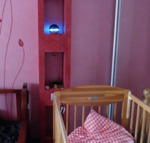 Branto Crib