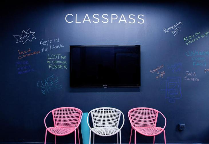 The 8-Minute Rule for Classpass Unlimited