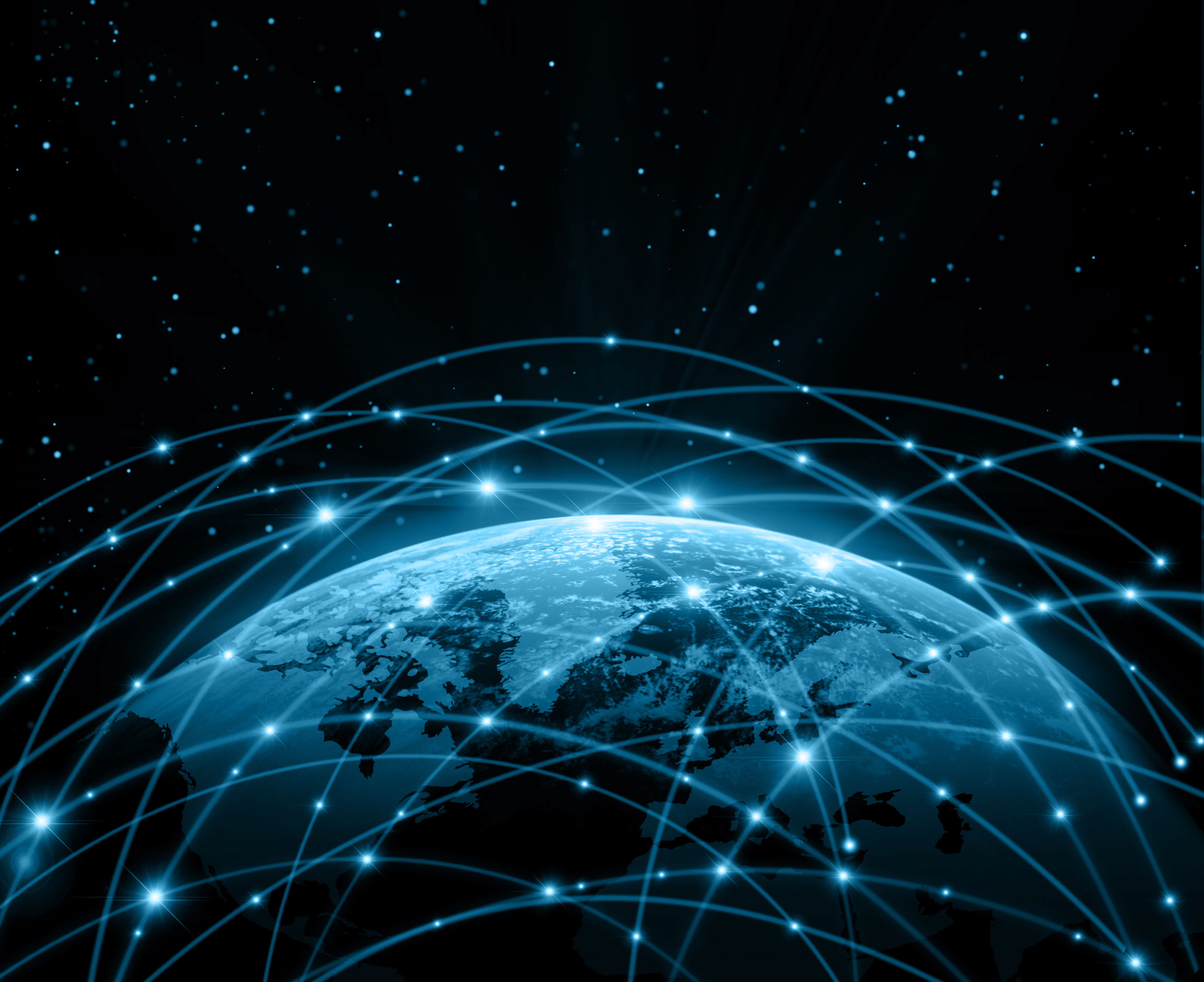 The Corporate Battle For Global Internet Connectivity ...