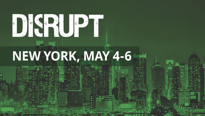 Disrupt NY (small)