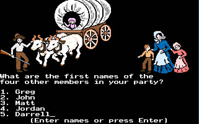 Internet Archive Brings Oregon Trail, Prince Of Persia, Lemmings And