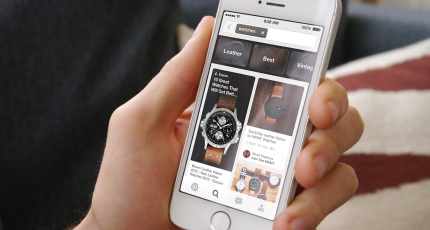 Pinterest Rolls Out Its First Development Platform