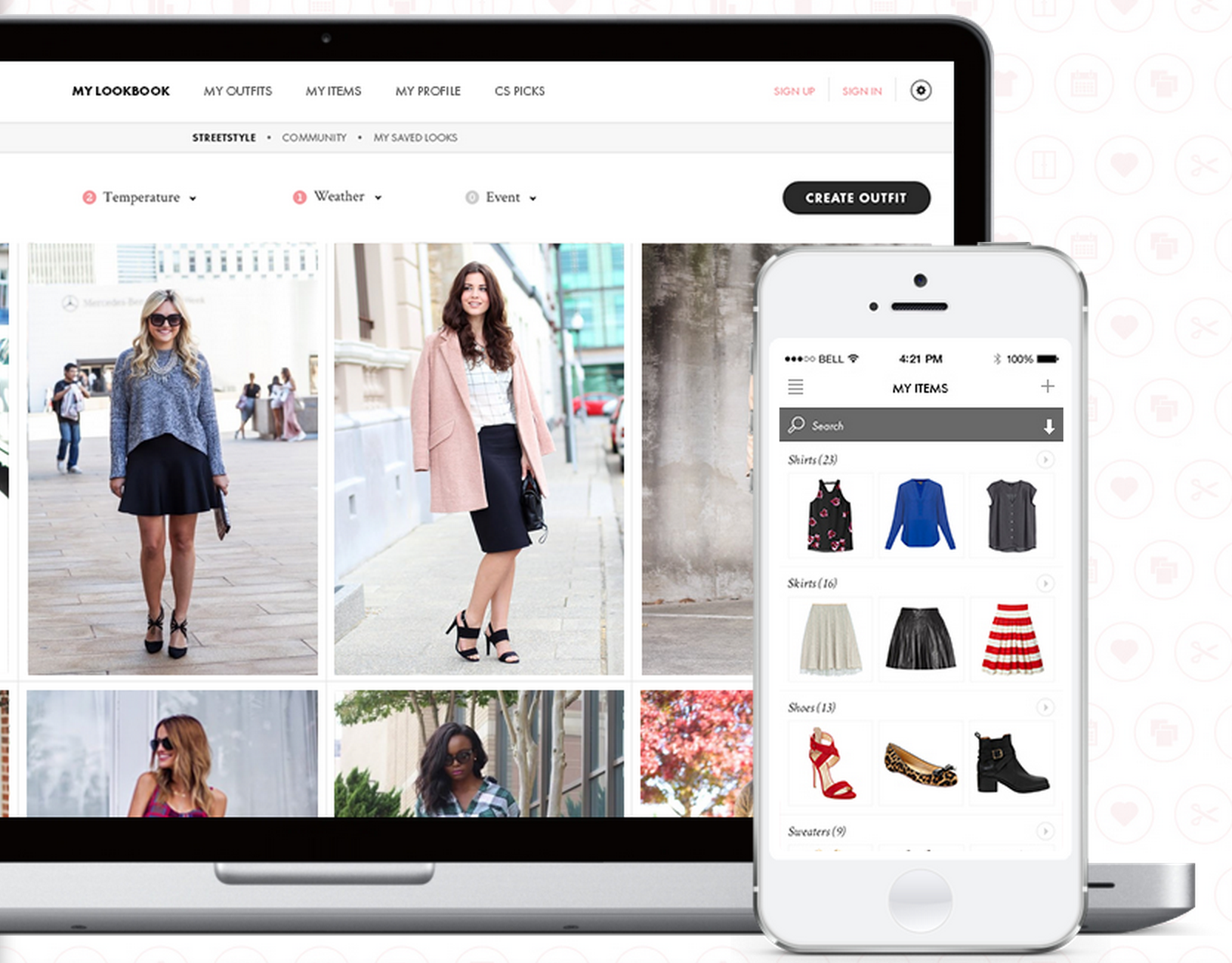 Closetspace Brings Fashion Inspiration And Recommendations